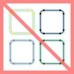 【遊び】Illustratorで黄色レイヤーを禁止したい!