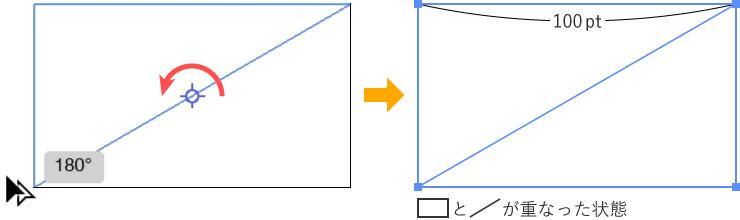パターン作成手順の図版4・5