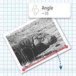 【解決】オブジェクトの回転角度をコピーしたい!