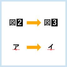 選択連番インクリメント アイキャッチ図版