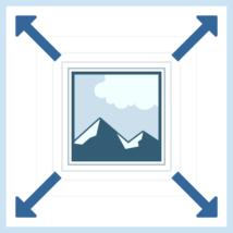 Shutterstock用にEPS拡大 アイキャッチ図版