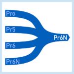 【解決】Pr6などの文字セットをどれかに統一したい!