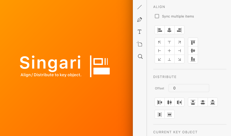 Singari イメージ画像